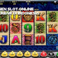 Agen Slot Online Terbaik Di Indonesia